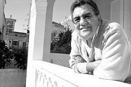 Fallece Pau Fornés, un artista polifacético que convirtió la pintura en su razón de ser