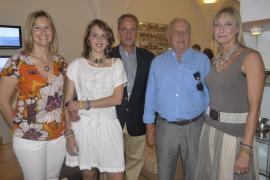 El Hotel Cala d'Or rememora sus 75 años como pionero del turismo sostenible