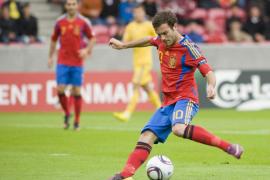 Thiago y Mata ponen a España en semifinales
