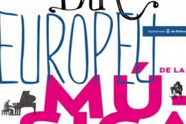 Dia Europeu de la Música
