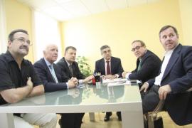 Empleados y directivos formalizan hoy la compra de Quesería Menorquina