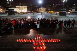 El accidente del avión ruso pudo deberse a un fallo sobre los datos de velocidad