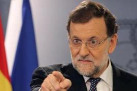 Mariano Rajoy: «No me gustaría ver a Neymar en el Real Madrid»