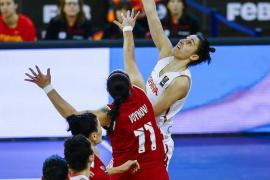 España acaricia el Eurobasket 2019 al derrotar a Bulgaria con una efectiva Alba Torrens