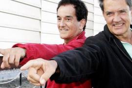 Duo Dinámico + La Banda Show