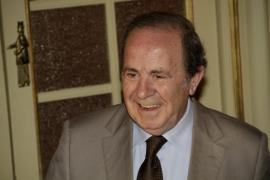 Rodríguez cree que en el Senado es «mucho mejor» hablar el castellano