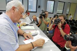 La Presidencia de IU descarta sancionar a los diputados díscolos de Extremadura