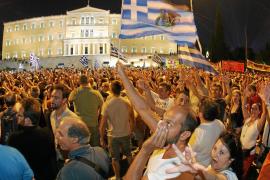 Durao Barroso advierte que no hay 'plan B' ni 'alternativas' al rescate de Grecia