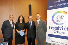 Colonya concedió ayudas por 93.810 euros en 2010 en su programa «Estalvi Ètic»