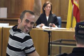 «Txeroki» se niega a declarar en su primer juicio en España