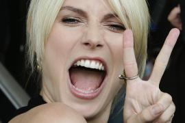 "Heidi Klum aparecerá en ""Mujeres desesperadas"""