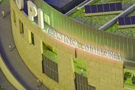 El Casino de Mallorca abrirá sus puertas en Porto Pi el próximo mes de julio