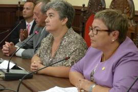 El PSM de Alcúdia pide al PP que no forme gobierno con la tránsfuga Carme García