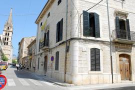 Los empleados municipales no se trasladarán al Ajuntament hasta octubre