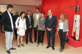 La Fundación Picasso de Málaga muestra el compromiso de Miró contra el franquismo