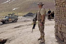 España retirará todas sus tropas de Afganistán en 2014