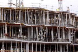 Las constructoras reclaman deudas por valor de 156,8 millones a las administraciones públicas