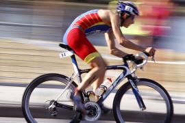 Mario Mola se queda a siete segundos del bronce en el Europeo