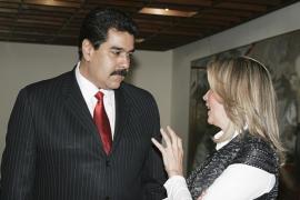 Pendientes de la salud de Chávez