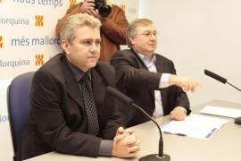 El Consell Polític de UM responsabiliza a Antich   de la crisis política