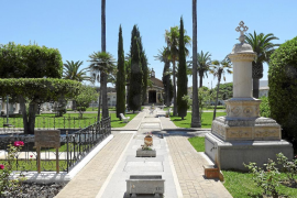 El Ajuntament implantará una tasa para poder enterrar en fin de semana