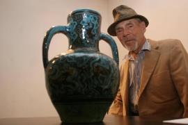 Fallece en Sóller el pintor  estadounidense Robert Bradbury