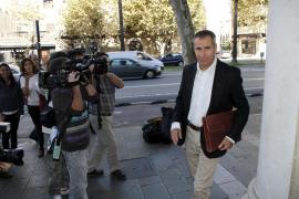 Joan Flaquer pide que se archive la causa contra él en el caso Palma Arena