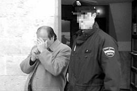 Un cantaor se entrega en Palma tras cometer un asesinato en Granada