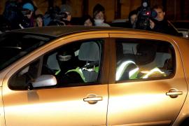 La Audiencia Nacional ordena al juez  Garzón reactivar el 'caso Faisán'