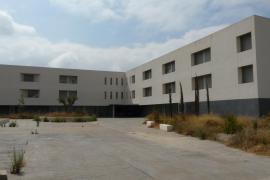 Multa a la adjudicataria  de la residencia de Santanyí por los retrasos en su apertura
