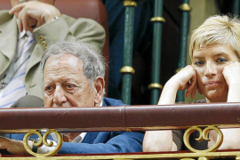 El presidente se despide pero insiste en agotar la legislatura