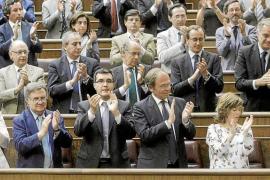Rajoy no presenta propuestas alternativas para salir de la crisis