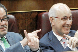 CiU propone un pacto de 'fin de legislatura' y elecciones en otoño