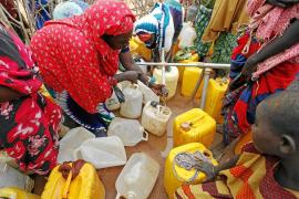 El cuerno de Àfrica se enfrenta a su peor sequía en los últimos 60 años