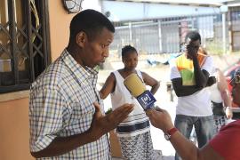 La autopsia descarta que el senegalés que cayó en Magaluf fuera agredido