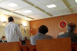 Tres años y medio de cárcel por estafar 1,2 millones de euros en Palma, Artà e Inca