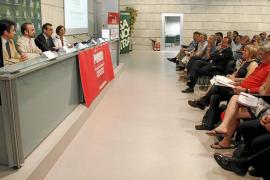 PIMEM ha perdido un 30% de empresas afiliadas por la crisis económica y reduce su presupuesto a la mitad