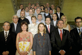 Los propietarios de fincas recelan: «Puede ser el fin de la Serra tal como la conocemos»