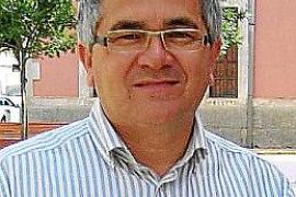 INCA. POLITICA MUNICIPAL. ANTONI RODRIGUEZ, CANDIDATO DE PSM-IV-EXM A LA ALCALDIA DE INCA.
