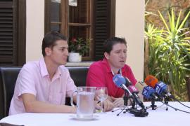 PP y +Acció firman una moción de censura para hacerse con la Alcaldía de Campos