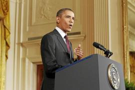 Obama pide al Congreso un aumento de impuestos a millonarios y petroleras