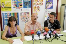 La Coapa denuncia 'ratios inaceptables' y rechaza la libre elección de lengua