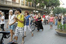 Cort abrirá Blanquerna al tráfico si no logra el consenso de todos los afectados