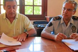 Los vecinos que estén ausentes en verano podrán pedir a la policía que «vigile» sus casas