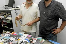 Documenta Balear celebra 20 años de libros y compromiso con la cultura popular