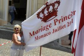 Deportistas y modelos se unen a jefes de Estado y reyes en la boda de Mónaco