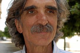 """José María Llodrá, director del programa """"Altos vuelos"""" de Ultimahora-Punto radio"""
