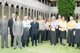 La ETB de Baleares clausura el curso abogando por la formación y calidad turística