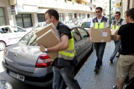 Funcionarios del Ibatur alertaron a los fiscales sobre la supuesta trama corrupta