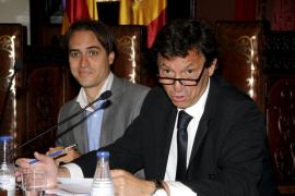 El gobierno de Isern insiste en la mala situación económica del Ajuntament